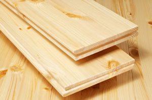 циклеввка деревянного пола